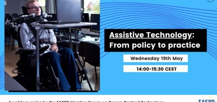 Assistive Technology: From policy to practice
